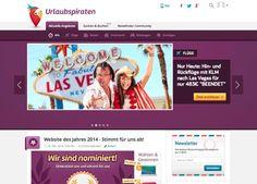 Urlaubspiraten Junge Marke mischt Online Reisevertrieb auf