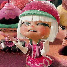 Taffyta Muttonfudge Crying How i play as taffyta just