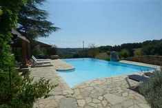 Very nice mansion on 6 hectares between Lot and Dordogne French Property, Greenhouse Gases, Property Listing, More Photos, Acre, In The Heights, Terrace, Swimming Pools