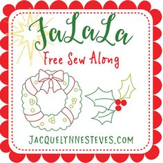 Embroidery Patterns, Hand Embroidery, Place Holder, Make A Table, Christmas Embroidery, Creative Activities, Janome, Sewing Techniques, Fabric Panels