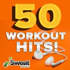 50 iSweat Fitness Music Workout Hits, Vol. 1: iSweat Fitness Music: MP3 Downloads
