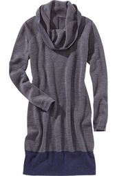 Lux Sweater Dress