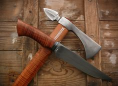 Paps custom axes & tomahawks - Page 2