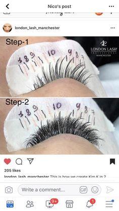 Lash Extensions Near Me Whispy Lashes, Semi Permanent Eyelashes, Eyelash Extensions Styles, Eyelash Sets, Applying Eye Makeup, Longer Eyelashes, Mink Eyelashes, Eyelash Curler, Beauty Makeup