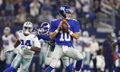 Quick Notes September 11, 2016 Giants vs Cowboys - http://bleedbigblue.com/quick-notes-september-11-2016-giants-vs-cowboys/