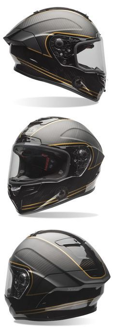 Carbon Fiber Motorcycle Helmets Bell Race Star Ace Cafe Speed Check Helmets Tall The post Carbon Fiber Motorcycle Helmets appeared first on Motorrad. Carbon Fiber Motorcycle Helmet, Custom Motorcycle Helmets, Custom Helmets, Racing Helmets, Motorcycle Bike, Motorcycle Accessories, Women Motorcycle, Cool Motorcycles, Vintage Motorcycles