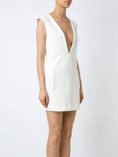 Adriana Degreas Vestido reto