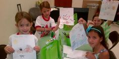 Drawing for Kids Who Love to Draw Palo Alto, California  #Kids #Events