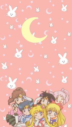 ☁ Sailor Moon 🌙