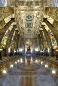 George Washington Masonic Memorial, Alexandria, Virginia.USA
