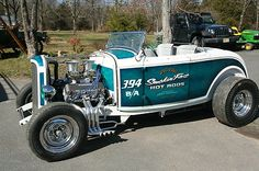Ford : Other roadster 1932 FORD ROADSTER **Henry S - http://www.legendaryfinds.com/ford-other-roadster-1932-ford-roadster-henry-s-3/