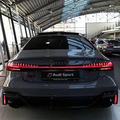 Audi Rs5 Sportback, Audi A7, Audi Quattro, Top Luxury Cars, Lux Cars, Pretty Cars, Future Car, Cool Cars, Dream Cars