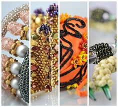 ✔ What's Hot Today: Beading Color Trends 2016 - 2017 Fall / Winter season https://czechbeadsexclusive.com/beading-color-trends-2016-2017-fall-winter-season/?utm_source=PN&utm_medium=czechbeads&utm_campaign=SNAP #CzechBeadsExclusive #czechbeads #glassbeads #bead #beaded #beading #beadedjewelry #handmade