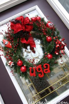 Christmas Tour of Homes   Habitual Rearranger