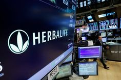 Herbalife Settlement With F.T.C. Will Force Major Changes - The New York Times