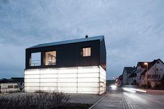 House Unimog, Ammerbuch, 2012 - Wezel Architektur, Fabian Evers Architecture