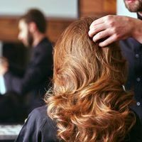 Communicating to Your Clients About Hair Wellness Before and After: Colorist Helps Client Say Goodbye to Black Box Color and Hello to Natural Silver - Color - Modern Salon Icy Blonde, Cool Blonde, Bright Blonde, Blonde Hair, Blonde Color, Balayage Color, Pink Hair, Concealer, Maquillage Halloween