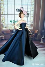 Dresses, Barbie Couture,