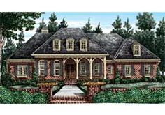Home Plans and House Plans by Frank Betz Associates  Orleans...Love Love Love