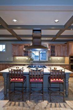 Kitchen Designers Portland Oregon Interesting Hollywood Bungalow Kitchen  Angela Todd Studios 2018