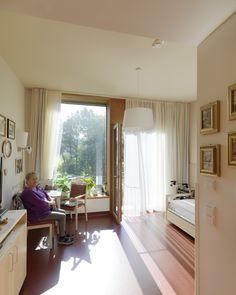 Gallery of Residential Care Home Andritz / Dietger Wissounig Architekten - 19