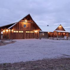 This Barn Is Actually A Photography Studio Website Has Other Home