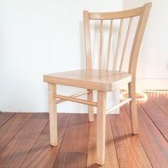 Petite chaise Baumann - Vintage Magic