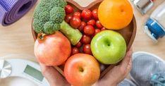 Τέσσερις τρόποι να ρίξετε τη χοληστερίνη με διατροφή