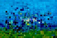 Tile Art #4, 2007