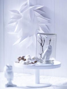 Last-minute DIY Christmas decorations -23 holiday inspirations to make