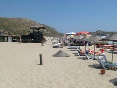 Pataya beach 2013