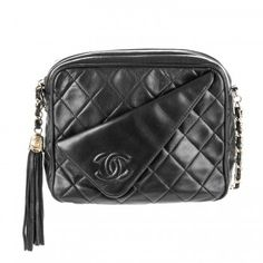 Chanel Authentic Used Handbag Outlet