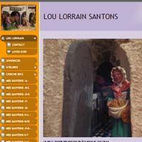 Santons Atelier de Fanny-Santons et Crèches de Noël-Santons de Provence