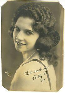 BURLESQUE & EARLY VAUDEVILLE FEMALE IMPERSONATOR, BILLY BIGWOOD #EmpireLA #Vintage #Photography