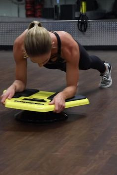Fitness Workout For Women, Fitness Tips, Fitness Motivation, Health Fitness, Fitness Fun, Video Fitness, Fun Workouts, At Home Workouts, Get In Shape