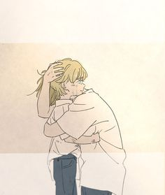 ayaco fanartDO NOT use my works without my permission. Manga Anime, Sad Anime, Fanarts Anime, Anime Guys, Anime Characters, Anime Art, Anime Triste, Banana Art, Anime Lindo