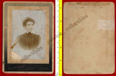 #19858 AMFISSA Greece 1880s-1890s. Woman. Photo on cardboard. MAHERAS Old Greek, Greece, How To Find Out, Photographs, Signs, Woman, Greece Country, Photos, Shop Signs