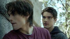 Liam & Theo