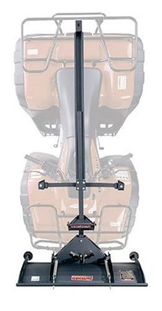 Swisher 2646 Universal ATV Mounting Kit « AUTOMOTIVE PARTS & ACCESSORIES AUTOMOTIVE PARTS & ACCESSORIES