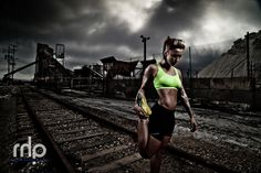 runner by robhammerphotography, via Flickr