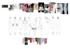 portfolio- fashion sketches- design- cyber espionage