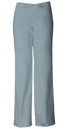 Unisex Drawstring Scrub Pants- Dickies EDS Drawstring Scrub Pants - 18 Available Colors