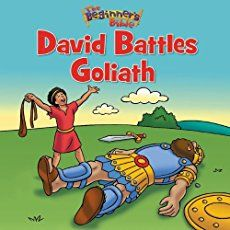 268 Best David and Goliath images | David, goliath, Bible ...