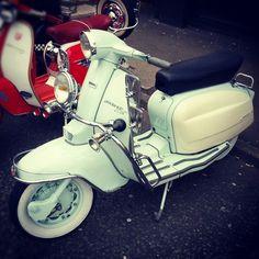 Mod scooters - Mod (60's movement) Photo (32288274) - Fanpop fanclubs