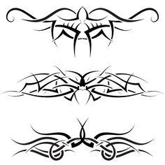 #Tattoo #TattooIdeas #TribalTattoos #TattooDesigns Tribal Tattoos For Men, Tribal Tattoo Designs, New Tattoos, Tattoos For Guys, Find Image, Ideas, Tattoos For Men, Thoughts
