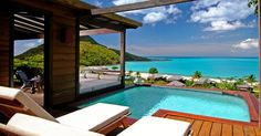 Hermitage Bay in Saint John's, Antigua And Barbuda - All Inclusive Deals
