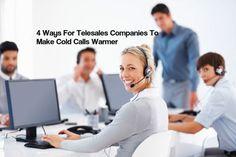 4 Ways For Telesales
