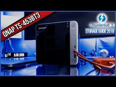 The is QNAP's Thunderbolt 3 entry Level Storage Device. Last week i tested the Drobo which is one of the cheapest available Thunderbolt 3 Stora. Galaxy Phone, Samsung Galaxy, Good Things, Storage, Youtube, Purse Storage, Larger, Youtubers