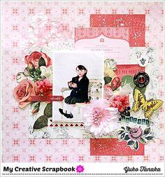 congrats! ~My Creative Scrapbook~ - Scrapbook.com