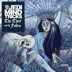 [Artist: Jedi Mind Tricks] [Album: Thief and the Fallen]  [Album artwork:Andrew Haines]